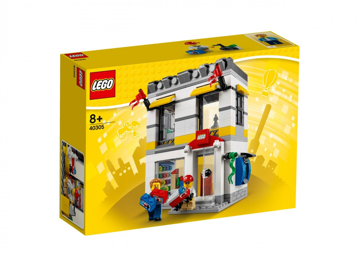 tienda lego 40305 a microescala scaled