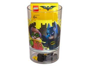vaso de batman batman la lego 853639 pelicula