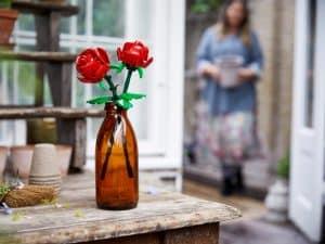 lego 40460 rosas