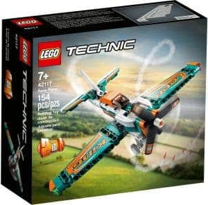 lego 42117 avion de carreras