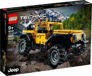 lego 42122 jeep wrangler