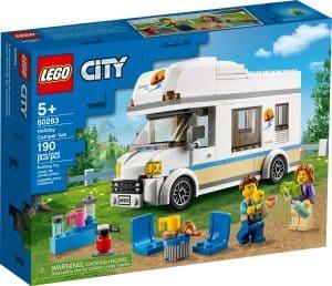 lego 60283 autocaravana de vacaciones