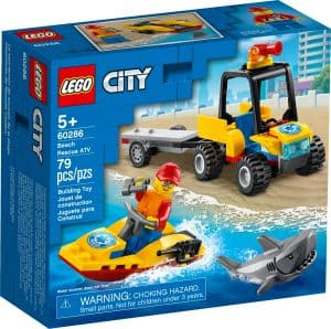 lego 60286 quad de rescate costero