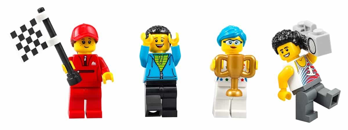 set bricq motion essential de lego 45401 education