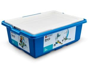 set bricq motion prime de lego 45400 education
