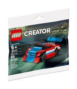 lego 30572 coche de carreras