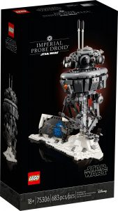 lego 75306 droide sonda imperial