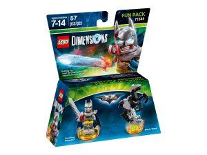 lego 71344 excalibur batman fun pack