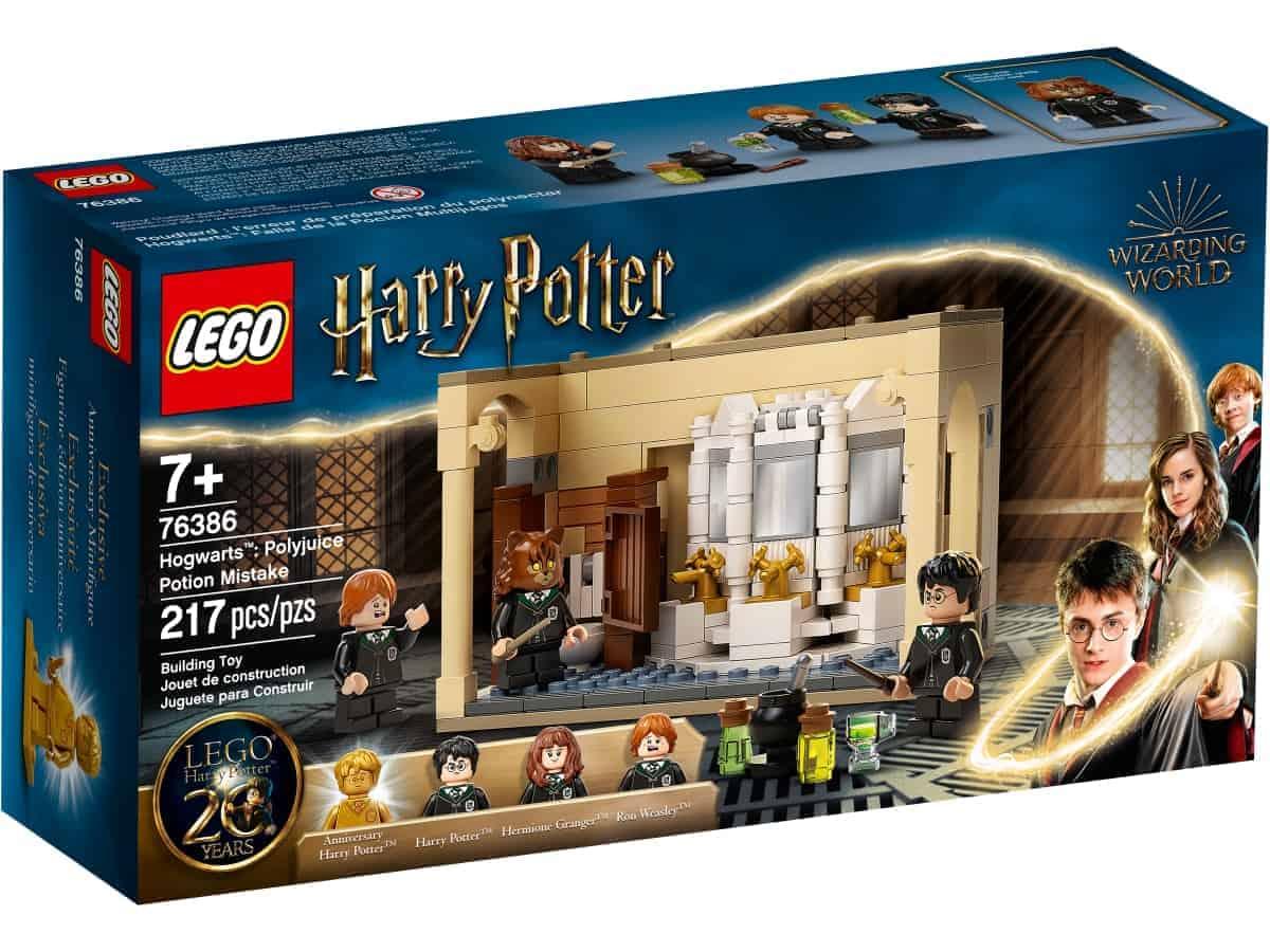 lego 76386 hogwarts fallo de la pocion multijugos