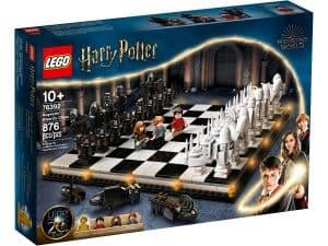 lego 76392 hogwarts ajedrez magico
