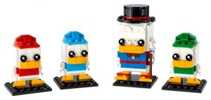 LEGO 40477 Dagobert Duck, Juanito, Jaimito y Jorgito - 20210503