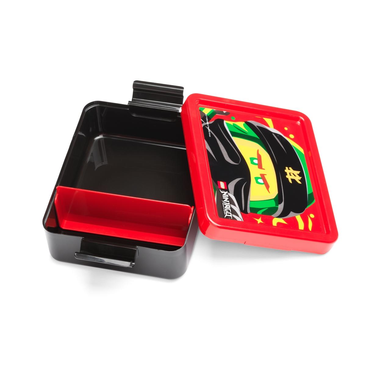 lego 5005929 fiambrera de ninjago