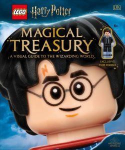 lego 5006810 magical treasury