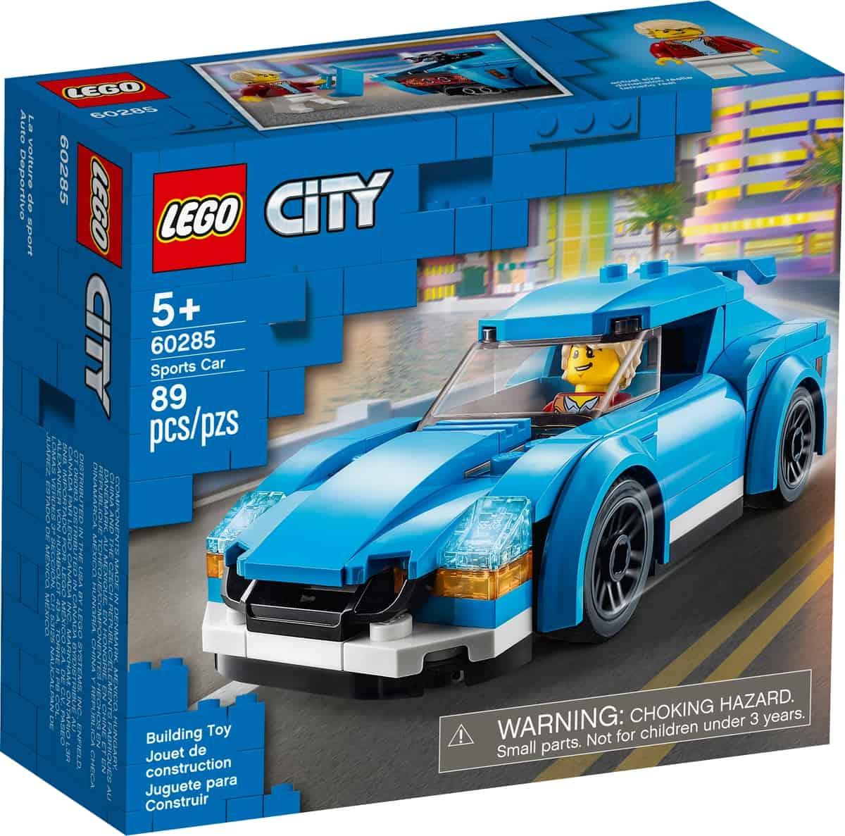 lego 60285 deportivo