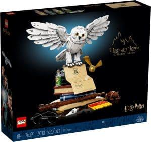 lego 76391 iconos de hogwarts edicion para coleccionistas
