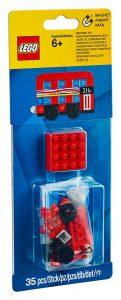 lego 853914 modelo magnetico de autobus de londres