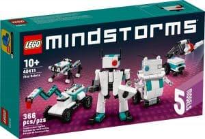 lego 40413 mindstorms minirrobots