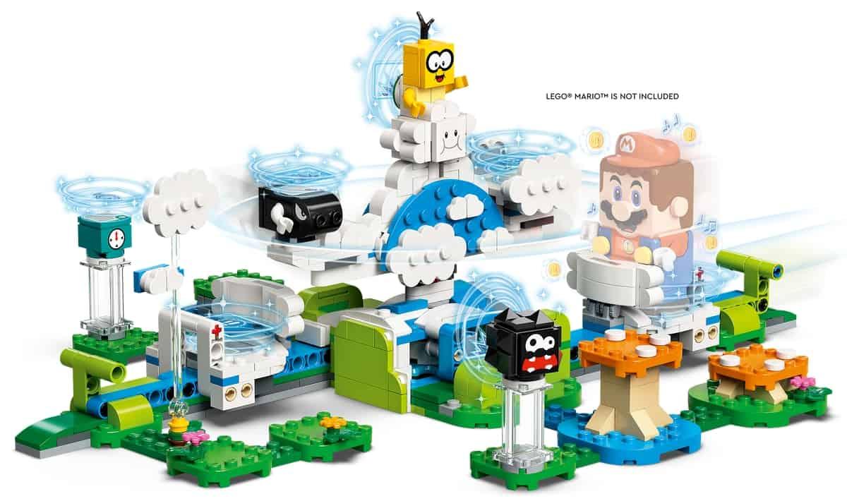 lego 5007061 paquete creativo